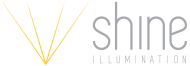 Shine Illumination Logo